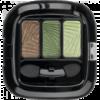 Трехцветные тени для век Виртуозное трио тон Зеленый луг