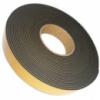 Уплотнительная лента EPDM толщина 3 мм, ширина 10 мм