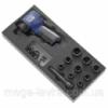Набор ударного инструмента (компактный гайковерт 1/2« 678 N.m, 9 головок , аксессуары) Stanley Expert E231101
