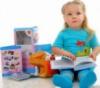 Комплект с игрушкой «Воспитание характера сказкой. Антикапризин», УМНИЦА