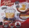 Складная решетка для приготовления Magic Kitchen (Chef Basket )