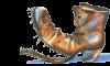 Набойки на женскую обувь