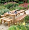 Мебель садовая под заказ