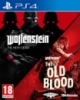Wolfenstein The New Order + The Old Blood PS4