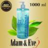 Интимный лубрикант на водной основе «Adam & Eve» (1000 мл)