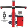 Стенд для РУУК HawkEye, 3-D, 2-х камерный «механичесчкий лифт», ПО WinAlign HUNTER WA510E-HS221ML2E