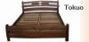 Кровать деревянная «Токио» (см. больше)