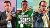 Grand Theft Auto V - Need for Speed™ (PS4 Россия)