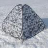 Палатка 2.0х2.0 зимняя автомат
