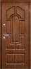 Входные двери ВЕСТА лесной орех