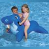 Детский надувной плотик Intex 56554 Морж, 124-62 см