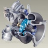 Ремонт турбокомпрессоров WV Crafter
