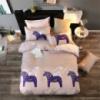 Комплект постельного белья Pegasus (полуторный) Berni