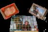63 ПЛИТКИ МОЛОЧНОГО ШОКОЛАДА С ФОТО «КРАФТ ПАЗЛ» ДЛЯ УЧИТЕЛЯ