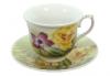 Сервиз чайный Interos 12 предметов с подcтавкой