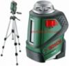 Лазерный нивелир со штативом Bosch PLL 360