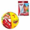 Мяч пляжный «Тачки» 58053