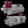 Конвейерные (туннельные моечные машины) Perkute Clean-o-mat TW