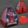 Палатка Spider Man (Спайдер Мен) HF 047 (722) в сумке