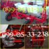 Мини сеялка СУПН-4 для китайских тракторов