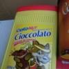 Растворимый шоколад Cioccolato, 800 грамм, Италия