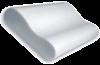 Ортопедичні подушки на основі матеріалу Memory Foam Memo Balance