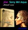 Чехол Sony Xperia M4 Aqua Dual E2312