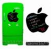 Магнитная доска на холодильник Яблоко Код:188-87346