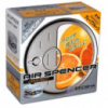 Ароматизатор воздуха с запахом грейпрута Eikosha Air Spencer Grapefruit