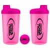 Шейкер Real Pharm 700 ml Neon Pink