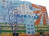 Покраска стен фасадов