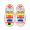 Силиконовые шнурки Coolnice Kids Д05 Радуга