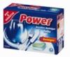 Таблетки для посудомоечных машин G&G POWER 60 шт, Германия