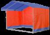 Палатка для торговли «Люкс» 3х2 метра.