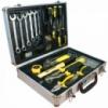 Набор ручных инструментов Сталь 54 единицы (40003)