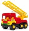 Игрушечная машинка Middle Truck пожарная Код:419
