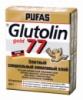 Клей для обоев (обойный клей) Pufas Элитный специальный виниловый клей Glutolin 77,  200 г