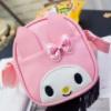 Маленькая качественная детская сумочка для девочки Цвета ДС1