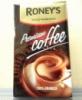 Кофе молотый Roney«s premium coffee 250г