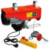 Электрическая лебедка FORTE FPA-500 Код:30007022