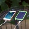 Портативное зарядное устройство Power Puls Power bank 10000 mAh Код:302748367