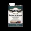 Защитное масло для деревянных фасадов и террас, банка 0,946 л.