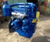 Дизельный двигатель Д-240 на МТЗ-80 МТЗ-82
