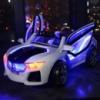 Новинка 2014! Детский электромобиль HL 958 ВМW
