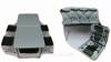 Набор для пикника Стол + 4 стула ТА 21407+FS 21124