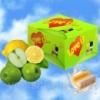 Love is Жвачки.Яблоко и лимон Самая лучшая цена ОРИГИНАЛ! Апельсин и ананас
