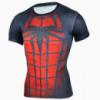Мужская футболка Spiderman  AL2053