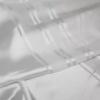 Тюль в полоску молочного цвета 500х260 см