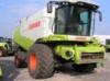Комбайн зерноуборочный CLAAS LEXION 580