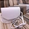 Стильная сумочка под плетеную кожу, цвета в наличии